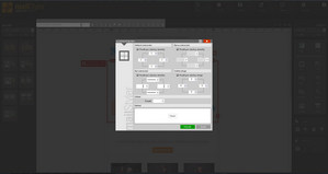 Mailstyler Newsletter Creator - Styl bloku
