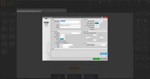 Mailstyler Newsletter Creator - Styl tlačítka