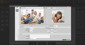 Realizator de Buletine Informative MailStyler - Editare imagine