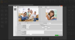Конструктор информационных рассылок MailStyler - Редактировать изображение