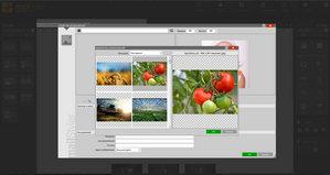 Конструктор информационных рассылок MailStyler - Библиотека изображений