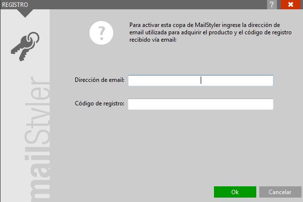 registro mailstyler 2